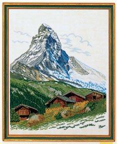 Matterhorn by Eva Rosenstand