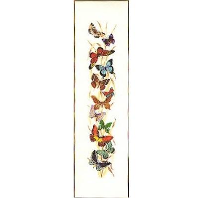 Butterflies Galore by Eva Rosenstand