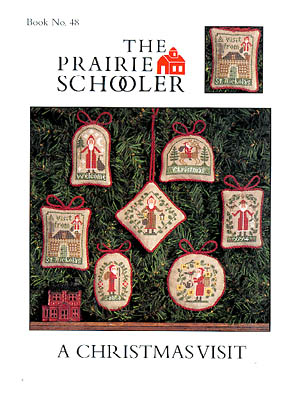 A Christmas visit by The Prairie Schooler