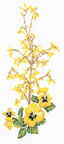 Floral by Thea Gouverneur
