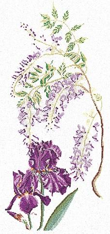 Floral,GOK825,Thea Gouverneur