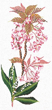 Floral,GOK827,Thea Gouverneur