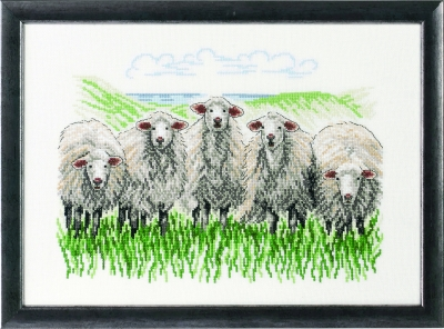 Sheep by Permin