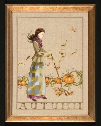 Autumn in my garden-MD91-Mirabilia