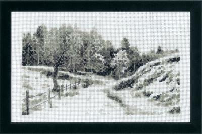Trail by Permin