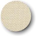 Eggshell mono canvas,18 ct,20 x 18