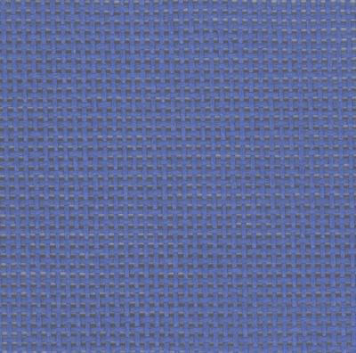 Leventeen Blue Deluxe mono canvas, 20 x 18