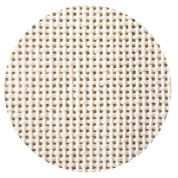 Soft Ivory,25 x 18,24 ct
