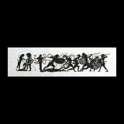 Greece Achilles,GOK951,Thea Gouverneur