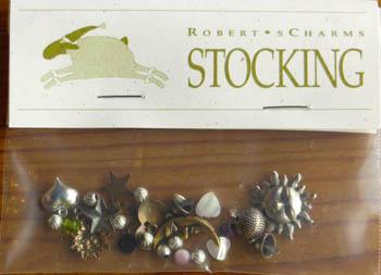 Shepherd's Bush Robert's Stocking Charms