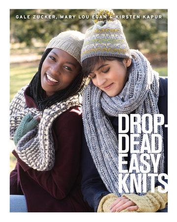 Gale Zucker Drop-Dead Easy Knits