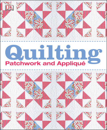 DK Quilting (Patchwork and Applique)