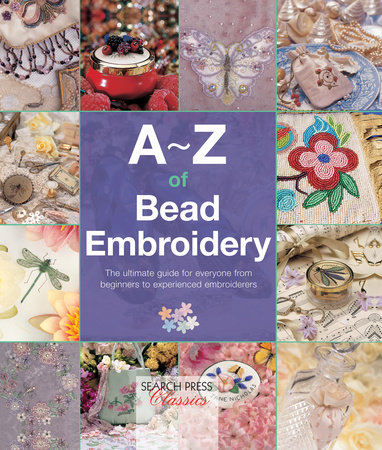Country Bumpkin A-Z of Bead Embroidery
