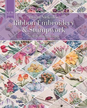 Di van Niekerk Ribbon Embroidery and Stumpwork