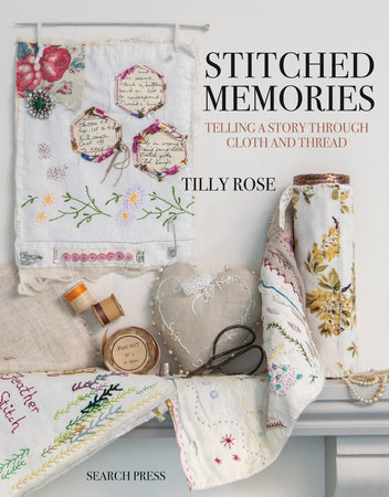 Tolly Rose Stitched Memories
