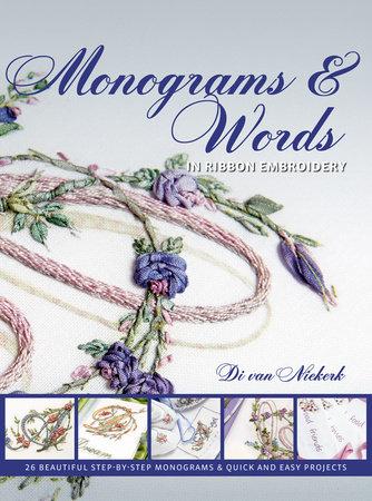 Di van Niekerk Monograms and Words