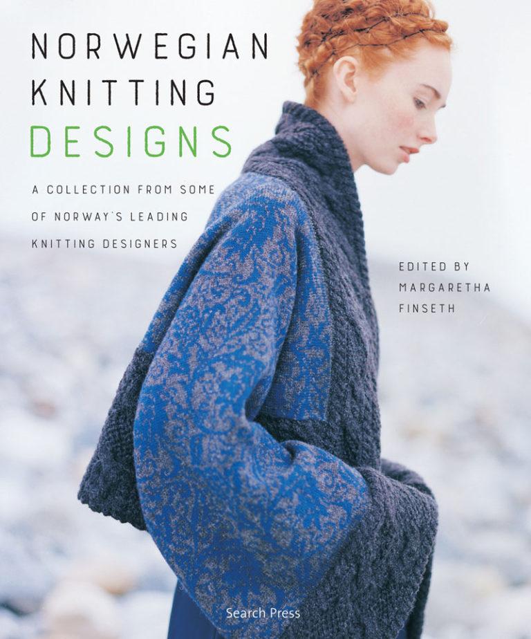 Margaretha Finseth Norwegian Knitting Designs