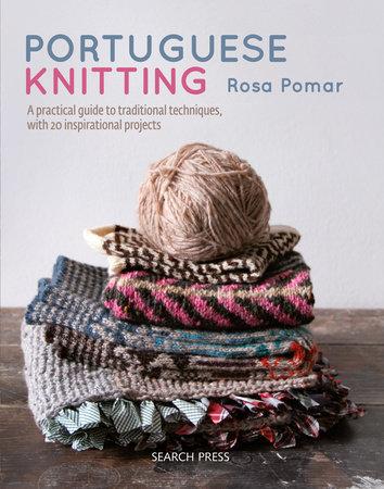 Rosa Pomar Portuguese Knitting