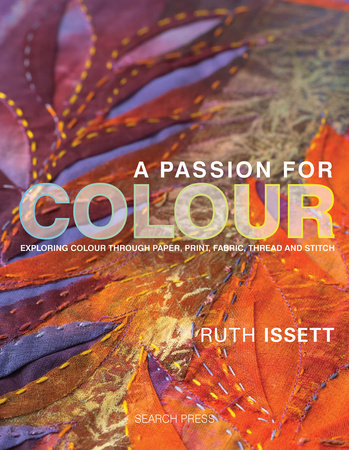 Ruth Issett A Passion for Colour
