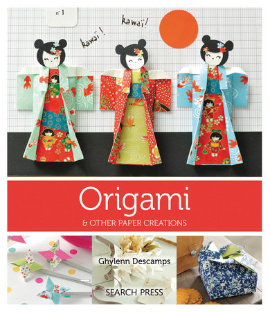 Marie Claire Idees Origami