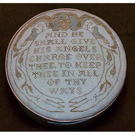 Lone Elm Lane Angel wings