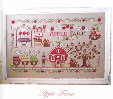 Apple farm by Cuore E Batticuore