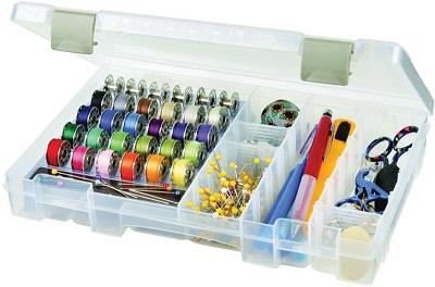 Sew-Lutions Bobbin & Supply Box