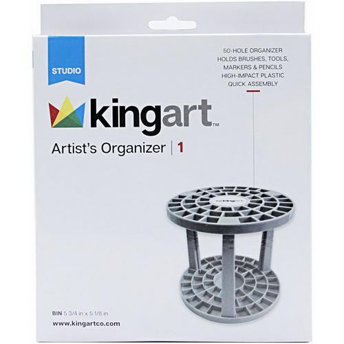 Artist Organizer