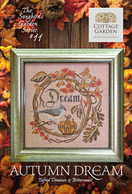 Autumn dream by Cottage Garden Samplings