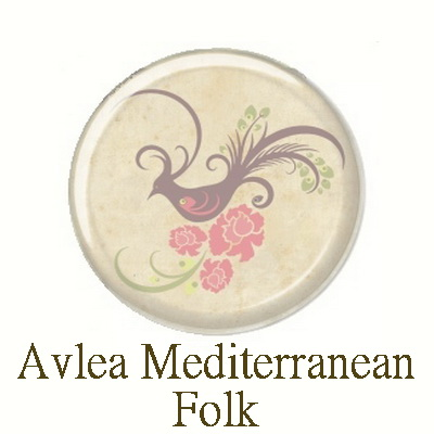 Avlea Mediterranean Folk