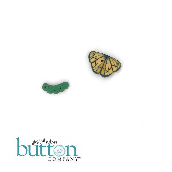 BUTTON PACK - BEHOLD THE LILIES - Praiseworthy Stitches