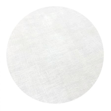 COLOUR AND COTTON Hand Dyed Fabric - BISQUE,18X27, LINEN 32CT