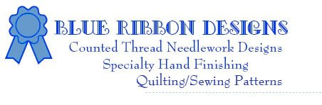 Blue Ribbon Designs