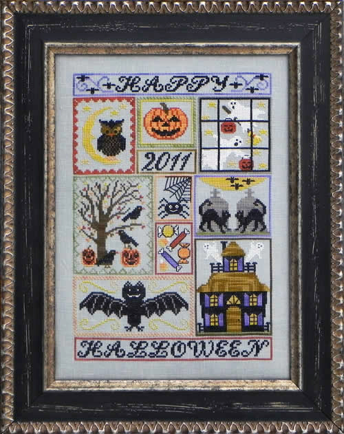 Blue Ribbon Designs Moonlit Midnight