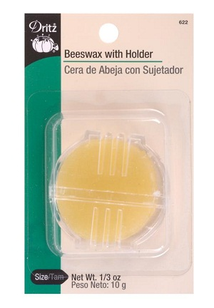 Beeswax with Holder by Dritz