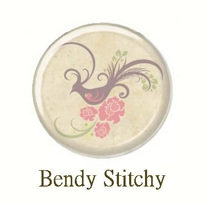 Bendy Stitchy