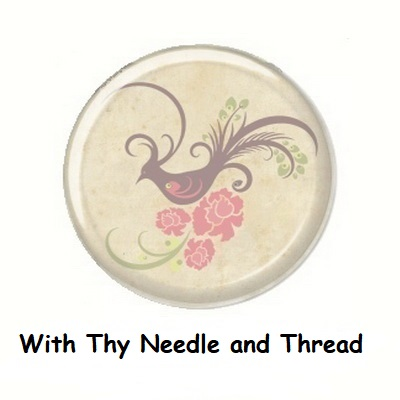 With Thy Needle and Thread (Brenda Gervais)