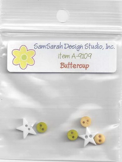 SamSarah Design Studio - Buttercup