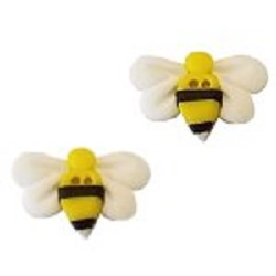Stoney Creek - Button Pack - Bee (Set of 2)