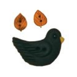 Stoney Creek - Button Pack - Autumn Harvest