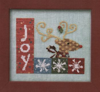 Art to Heart Christmas Joy