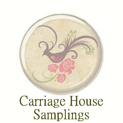 Carriage House Samplings