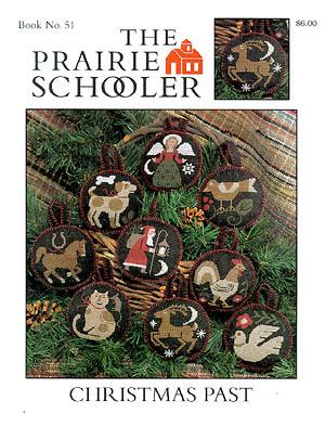 The Prairie Schooler Christmas past