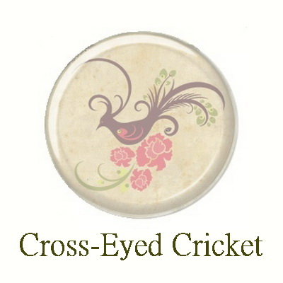 Cross-Eyed Cricket