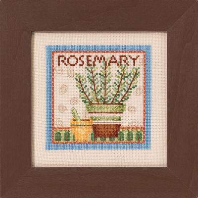 Debbie Mumm DM302114 Rosemary