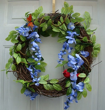 Private WREATH MAKING BASICS CLASS