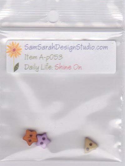 SamSarah Design Studio - Daily Life Shine On