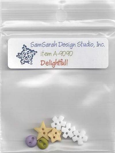SamSarah Design Studio - Delightful!