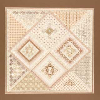 Diamond Delight VI by Deb Bee's Designs