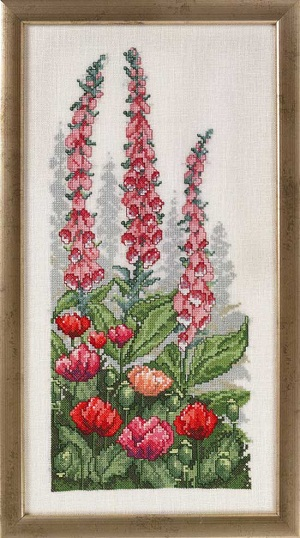 Digitalis by Permin